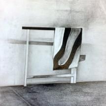 dessin contemporain - atelier