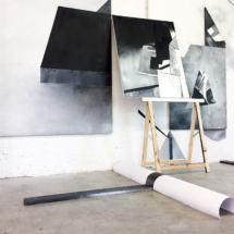 peinture - installation