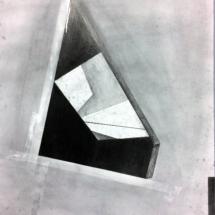 dessin contemporain- art -espace
