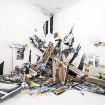 exhibition - installation