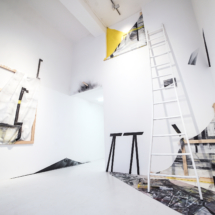 exhibition, art