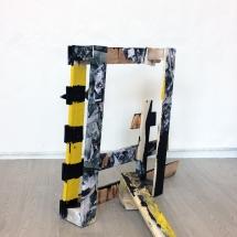 painting, pallet, art, artist