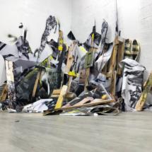 installation, art, kunst, architecture