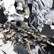 Instant d'atelier, Corner I, détail 4, 30x40cm, impression sur papier photo lustré