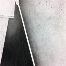 dessin - art - art contemporain - noir et blanc - paris - Louisa Marajo