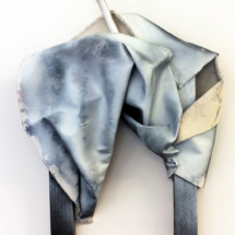 peinture - sculpture - louisa marajo