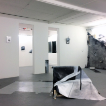 exposition - martinique - 14n61w - galerie - Louisa Marajo