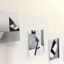 exposition - dessins - louisa marajo - galerie - 14n61w - martinique