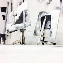 installation - painting - art