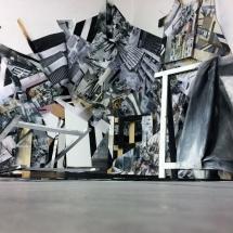 art - espace - installation - galerie - photographie