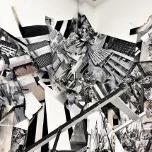 art - photographie - installation - chantier