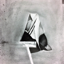 dessin contemporain- art - artiste - espace