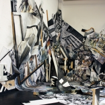 painting - space - installation - galerie - photographie