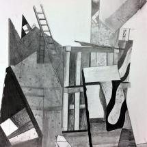 dessin - drawing