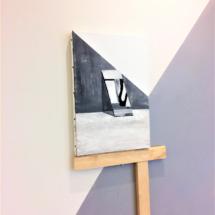 "exhibition ""DIVERSITES"" - Art center Chaillioux - Fresnes"