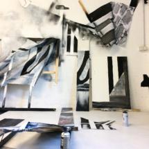 photo - art contemporain - installation