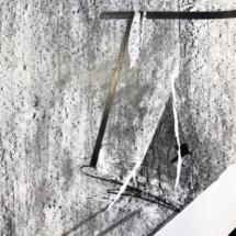 drawing - art contemporain - paris - artist