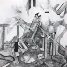 draxing, dessin, pencil, art