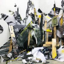 installation, detail, art