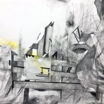 drawing, art, paper
