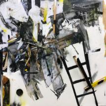 painting - object - art - sculpture