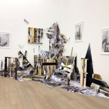 installation - miami - museum