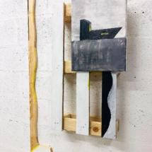 installation painting