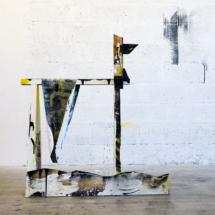 painting - photograph - sculpture