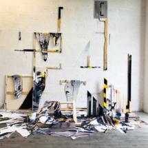 art - installation -