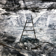 drawing - pencil - photo - remix