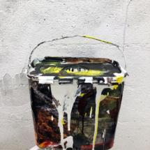 painting - objet - sculpture